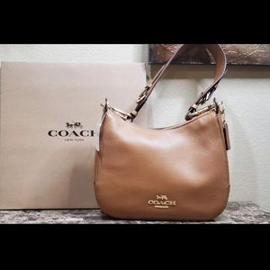 Coach Jes Hobo Shoulder Bag